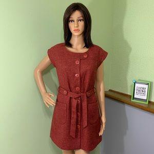 Anthologie Tabitha Dress / size 4